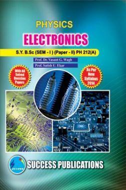 Physics Electronics Sem-I