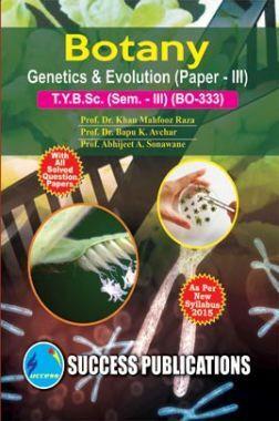 Genetics & Evolution