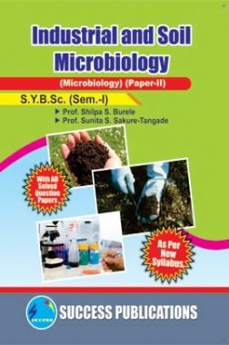 Industrial & Soil Microbiology