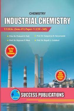Industrial Chemistry Sem-IV