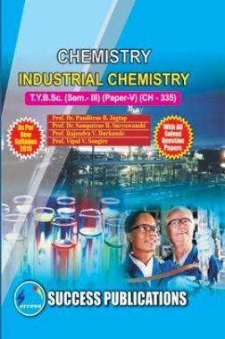 Industrial Chemistry Sem-III
