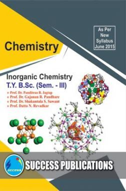 Inorganic Chemistry  Sem-III