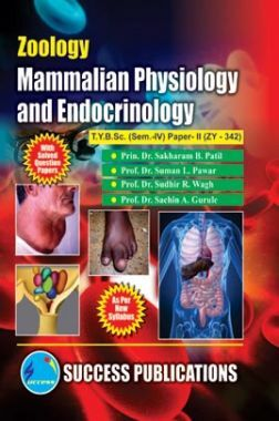 Mammalian Physiology & Endocrinology