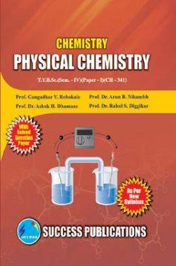 Physical Chemistry Sem-IV