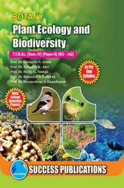Plant Ecology And Biodiversity