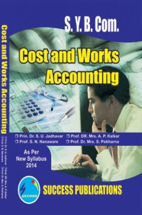 Cost And Work Accounting