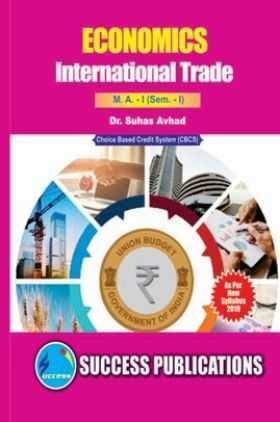 Economics International Trade