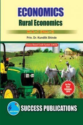 Economics Rural Economics