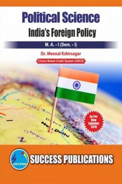 Political Science India's Foreign Policy