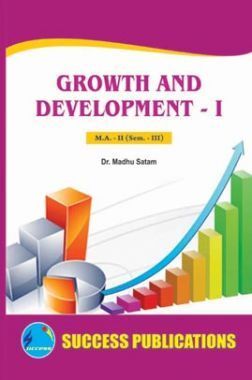 Growth And Development - I