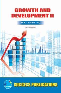 Growth And Development - II