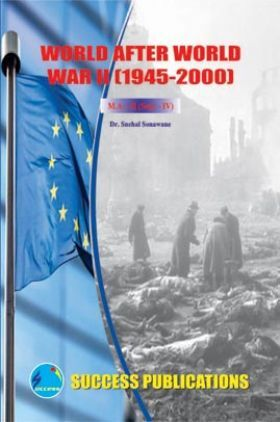 World After World War-II (1945-2000)