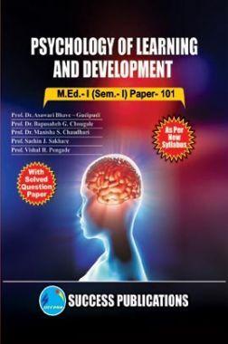 Psychology Of Lerning And Devlopment