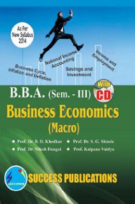 Business Economics - Macro