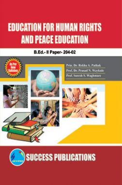Education For Human Rights And Peace Education