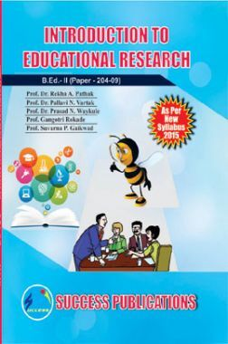 Introduction To Education Research