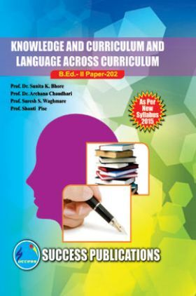 Knowledge And Curriculum And Language Across The Curriculum