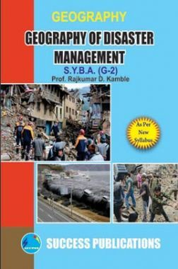 Geography (Geography Of Disaster Management)