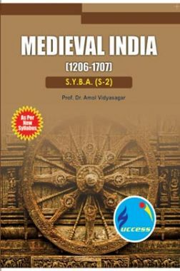 Medieval India (1206 To 1707)