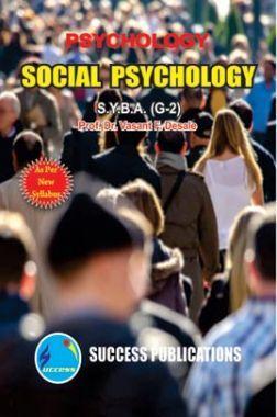 Psychology (Social Psychology)