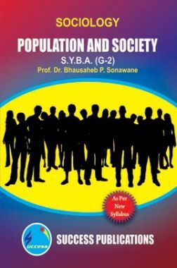 Sociology Population And Society