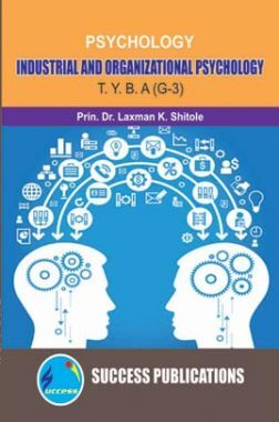 Psychology (Industrial And Organizational Psychology)