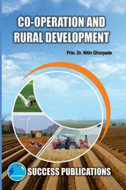 Co-operation And Rural Development