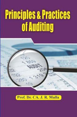 Priciples And Practices Of Cost Accounting