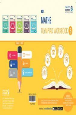 SBB Maths Olympiad Workbook - Class 5