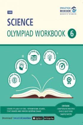 SBB Science Olympiad Workbook - Class 6