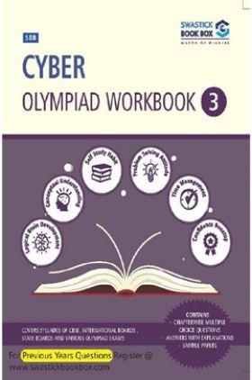 SBB Cyber Olympiad Workbook - Class 3