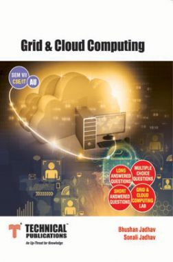 Grid And Cloud Computing For Anna University R-13 (VII-CSE/IT- CS6703)