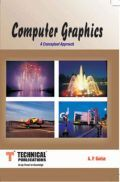Computer Graphics (A Conceptual Approach)