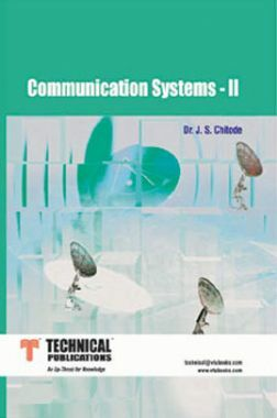 Communication Systems-II