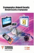 Cryptography & Network Security (A Conceptual Approach)