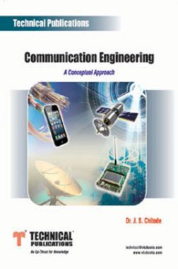 Communication Engineering (A Conceptual Approach)