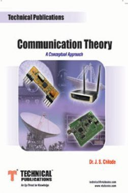 Communication Theory (A Conceptual Approach)