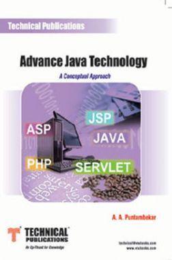 Advance Java Technology (A Conceptual Approach)