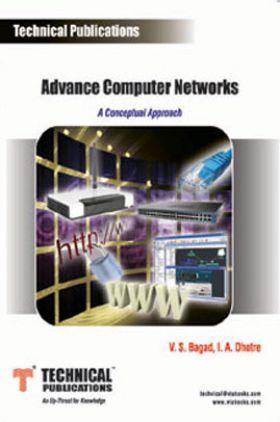 Advance Computer Networks (A Conceptual Approach)