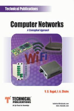 Computer Networks (A Conceptual Approach)