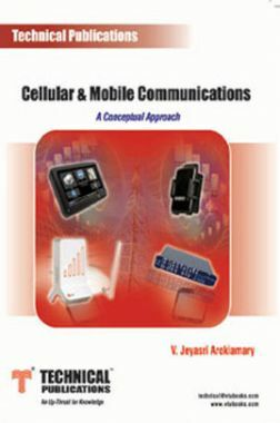 Cellular & Mobile Communications (A Conceptual Approach)