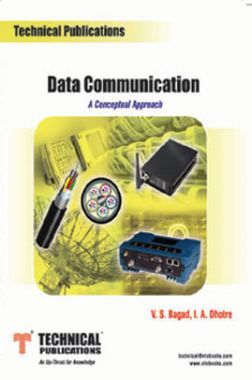 Data Communications (A Conceptual Approach)