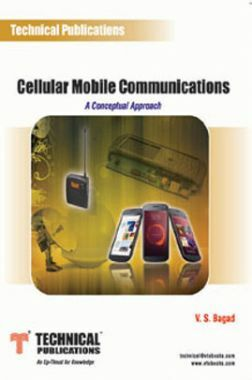 Cellular Mobile Communications (A Conceptual Approach)