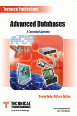 Advanced Databases (A Conceptual Approach)