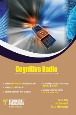 Cognitive Radio For Anna University R-13 (VII-ECE - EC6014)