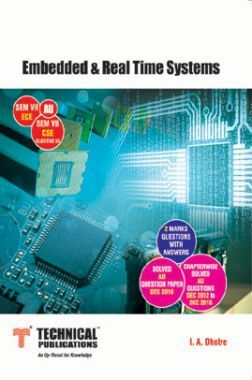 Embedded And Real Time Systems For Anna University R-13 (VII-ECE - EC6703)