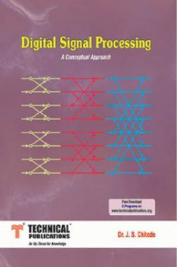Digital Signal Processing (A Conceptual Approach)