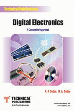 Digital Electronics (A Conceptual Approach)