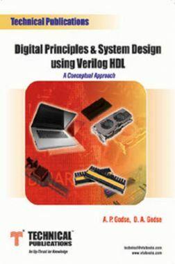 Digital Principles & System Design Using Verilog HDL (A Conceptual Approach)