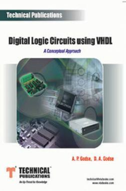Digital Logic Circuits Using VHDL (A Conceptual Approach)